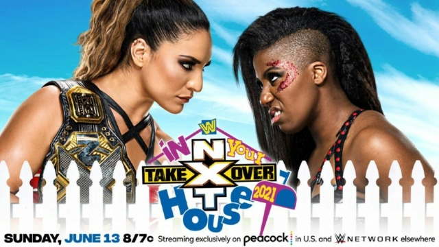 ParionsCatch - Saison 1 - NXT TakeOver : In Your House (13/06/2021) Wwe-nx12