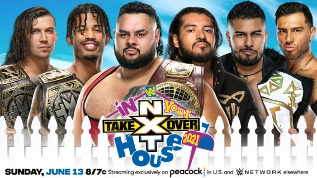 ParionsCatch - Saison 1 - NXT TakeOver : In Your House (13/06/2021) Wwe-nx13