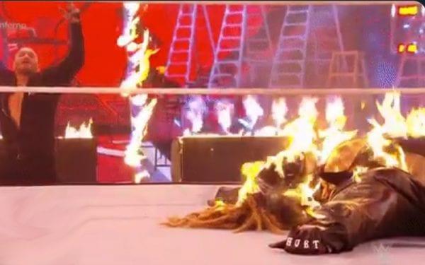 Top 20 du pire de 2020 à la WWE [Chronique] Wyatt-11