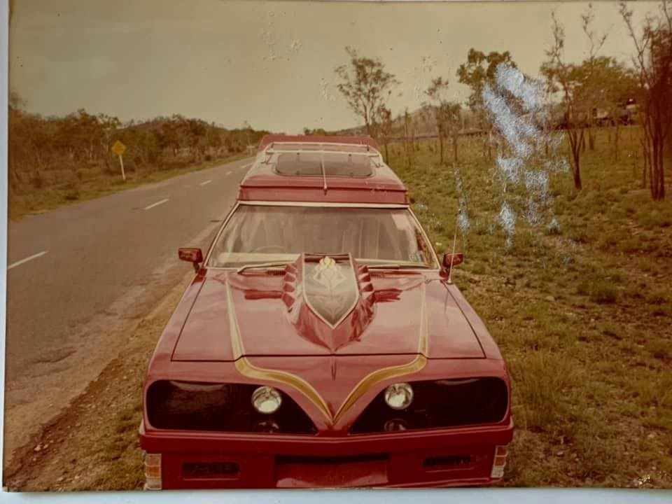 How Many Different TransAm Fronts were there on Aussie Vans/Cars? - Page 4 12913610