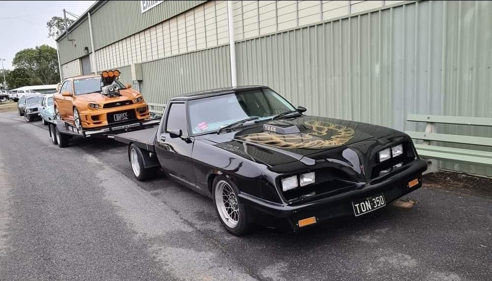 How Many Different TransAm Fronts were there on Aussie Vans/Cars? - Page 4 17244410