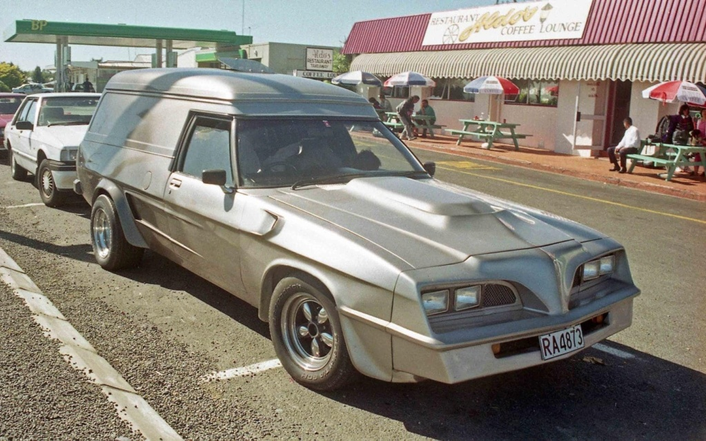 How Many Different TransAm Fronts were there on Aussie Vans/Cars? - Page 4 19975010