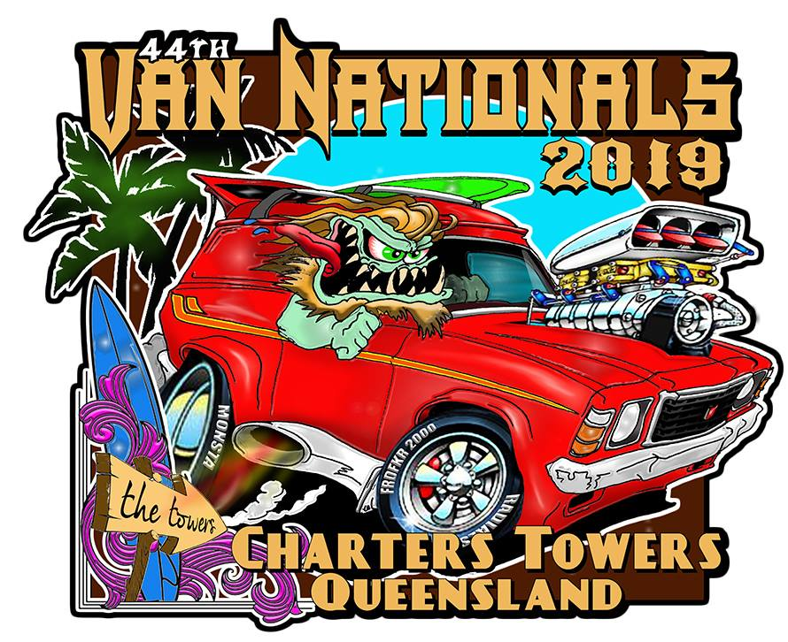 2019 Van Nats #44, Charters Towers 19th-22nd April. Results & Photos. - Page 2 52800910
