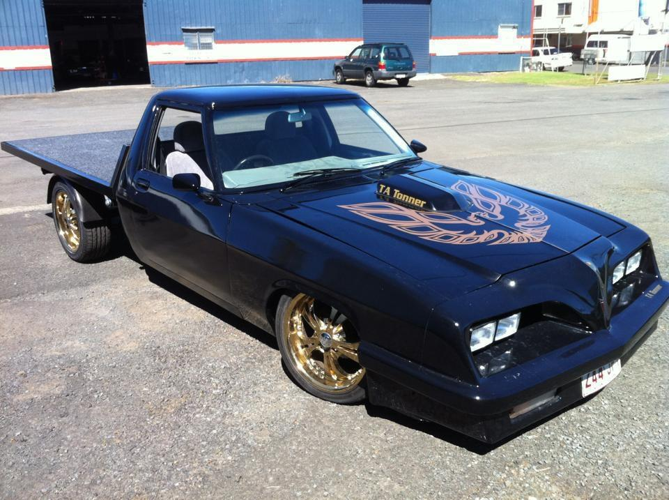 How Many Different TransAm Fronts were there on Aussie Vans/Cars? - Page 4 54265710
