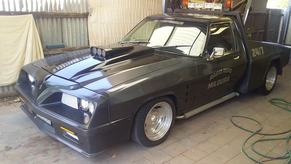How Many Different TransAm Fronts were there on Aussie Vans/Cars? - Page 4 84579810