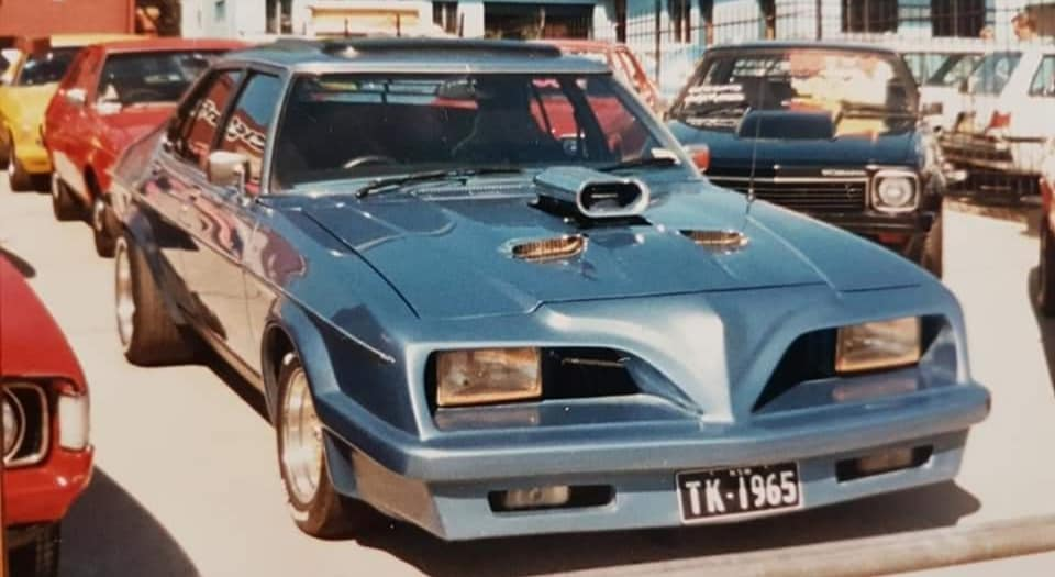 How Many Different TransAm Fronts were there on Aussie Vans/Cars? - Page 4 86601610