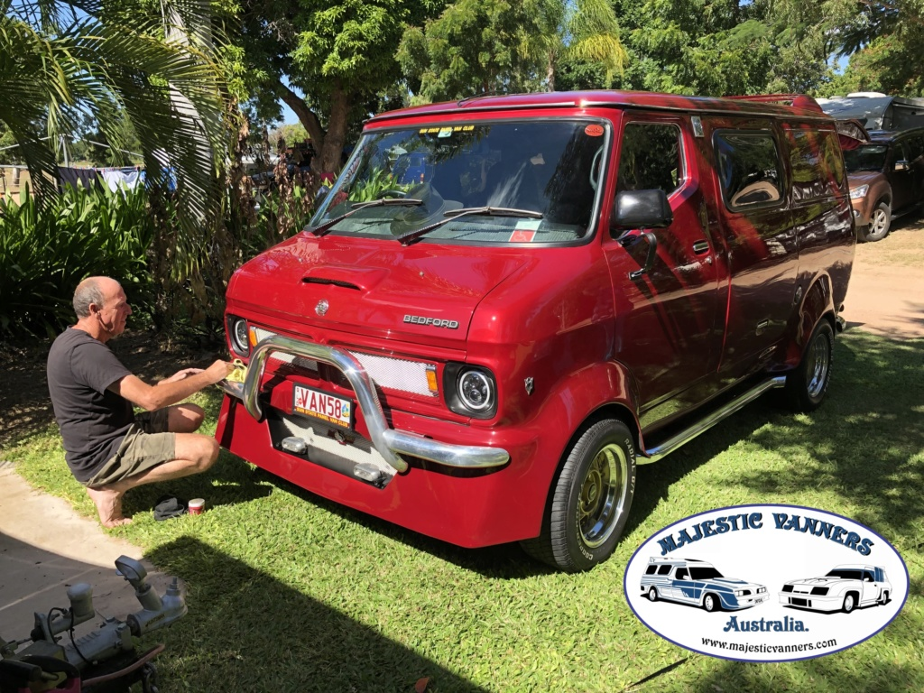 2019 Van Nats #44, Charters Towers 19th-22nd April. Results & Photos. Img_1710