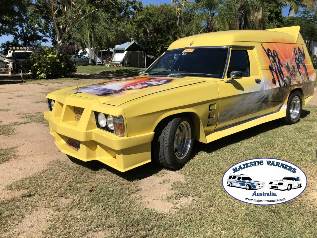 2019 Van Nats #44, Charters Towers 19th-22nd April. Results & Photos. Img_1715