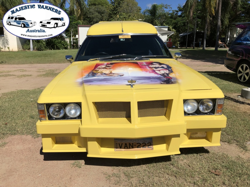 2019 Van Nats #44, Charters Towers 19th-22nd April. Results & Photos. Img_1717