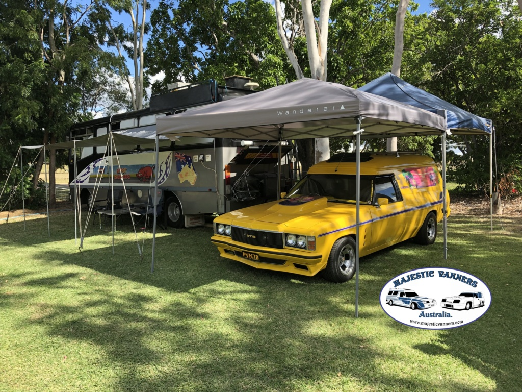 2019 Van Nats #44, Charters Towers 19th-22nd April. Results & Photos. Img_1724