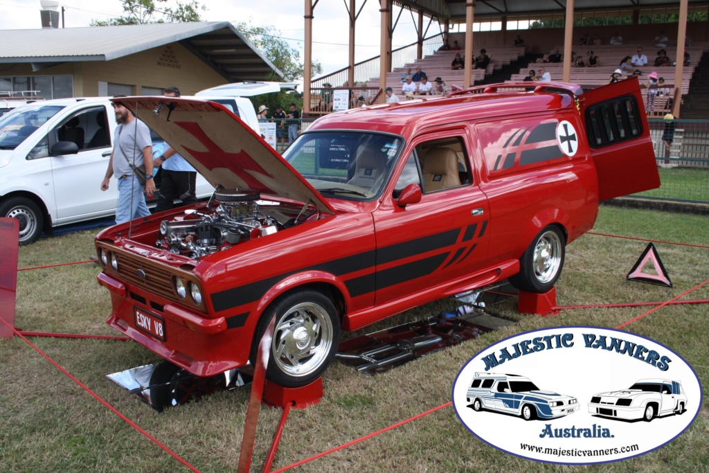 2019 Van Nats #44, Charters Towers 19th-22nd April. Results & Photos. Img_3511