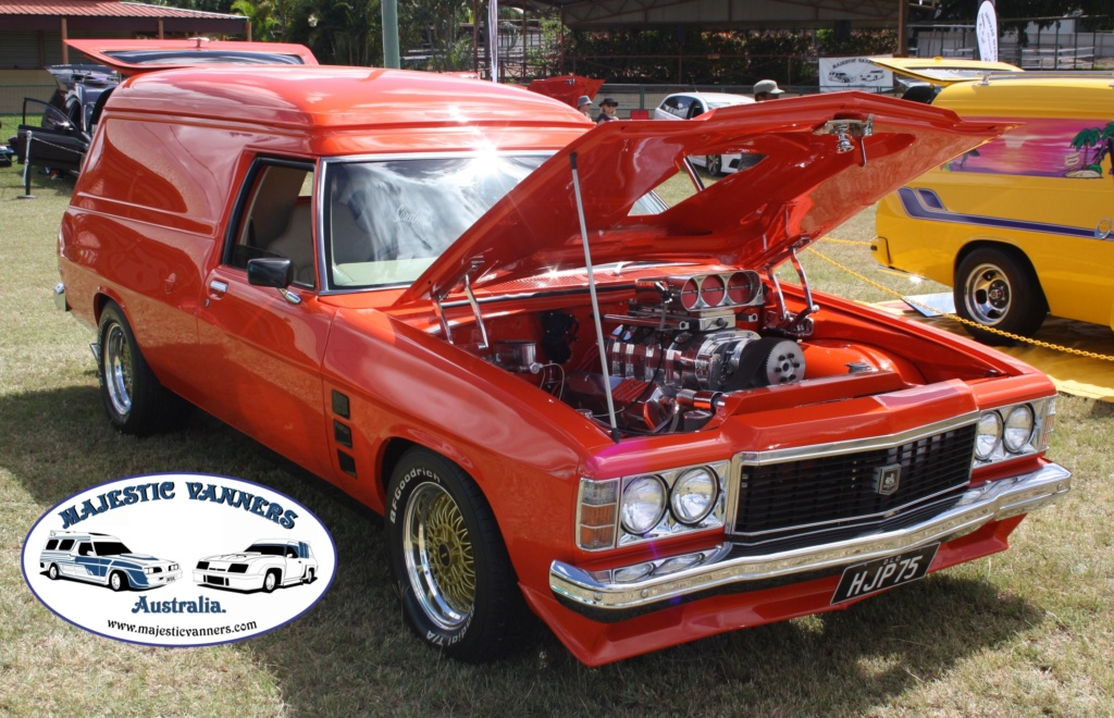 2019 Van Nats #44, Charters Towers 19th-22nd April. Results & Photos. Img_3522