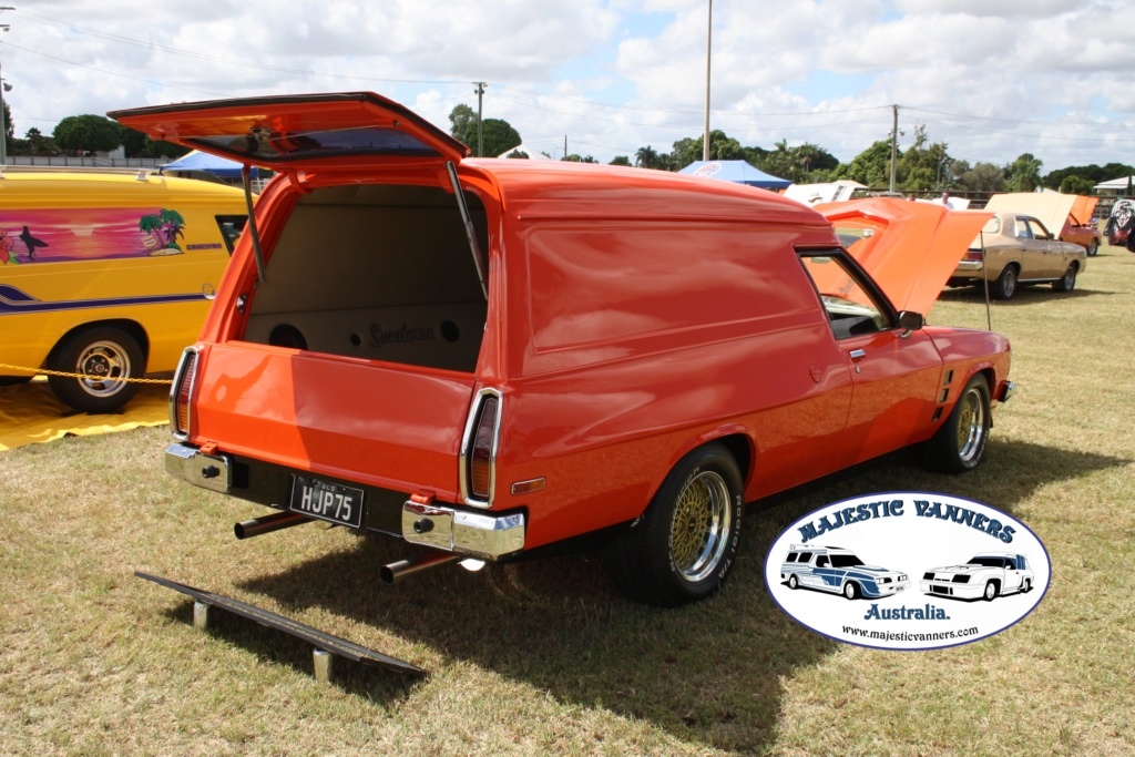 2019 Van Nats #44, Charters Towers 19th-22nd April. Results & Photos. Img_3538