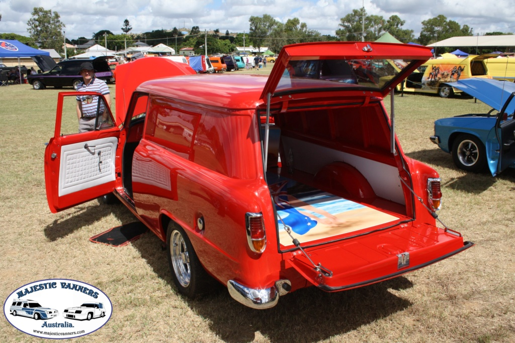 2019 Van Nats #44, Charters Towers 19th-22nd April. Results & Photos. Img_3716