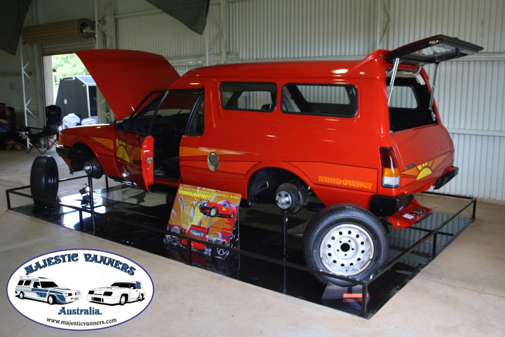 2019 Van Nats #44, Charters Towers 19th-22nd April. Results & Photos. Img_3919