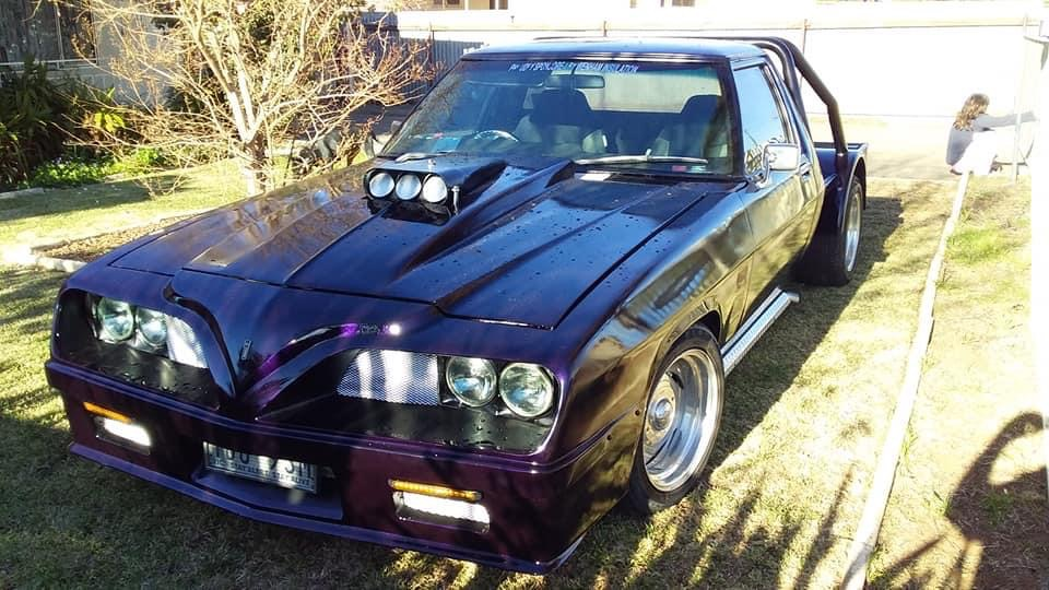 How Many Different TransAm Fronts were there on Aussie Vans/Cars? - Page 4 Img_5417