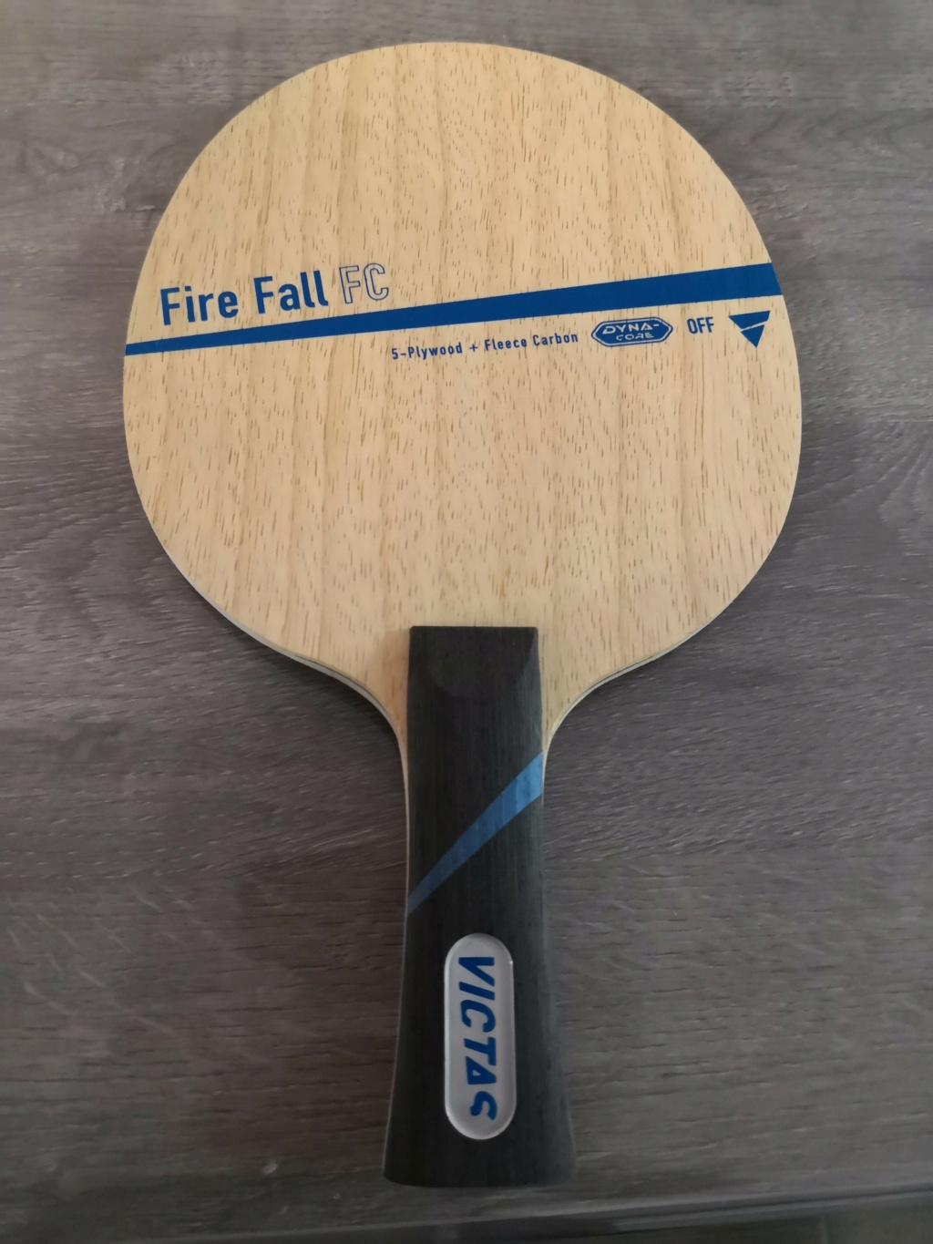 Victas FIRE FALL FC 211