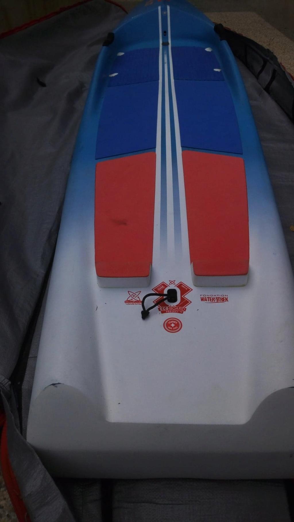 Starboard Sprint 14x23 modèle 2018 62000710