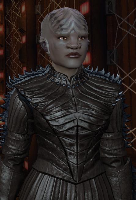 KDF Alien - Klingon DSC Alien_10