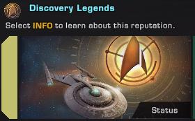 [PC] Réputation : Discovery Legends Dl010