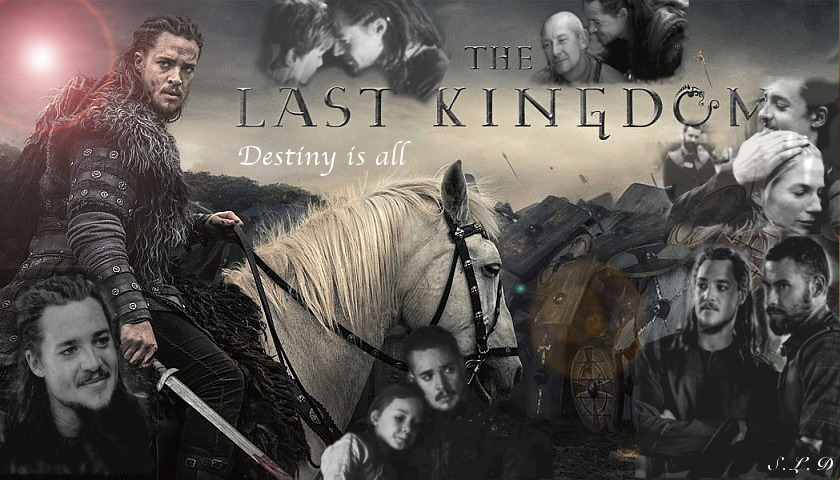 The Last Kingdom - Les amis font la famille - Uthred & Co - G The-la10