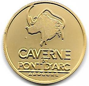 Vallon-Pont d'Arc (07150)  [Chauvet] Cavern10