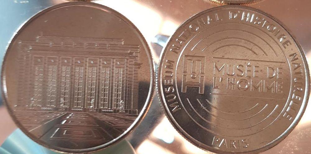 Médailles et Patrimoine = 21 Muszoe10