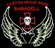 CUSTOM GROUP ROAD SABADELL