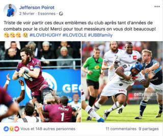 Top14 - 9ème journée : Toulouse / UBB - Page 10 Hugh-o11