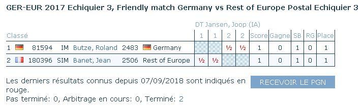 Match Europe-Allemagne en postal 3ème échiquier  Termi10