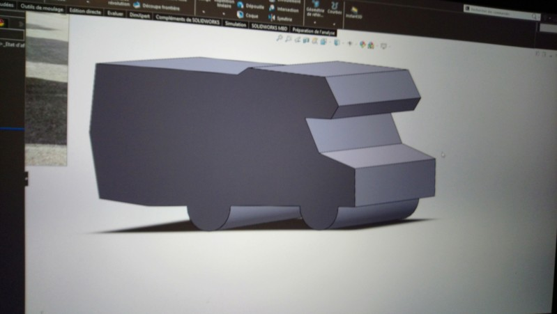 Et si on imprimait un peu en 3D ? - Page 2 20190310