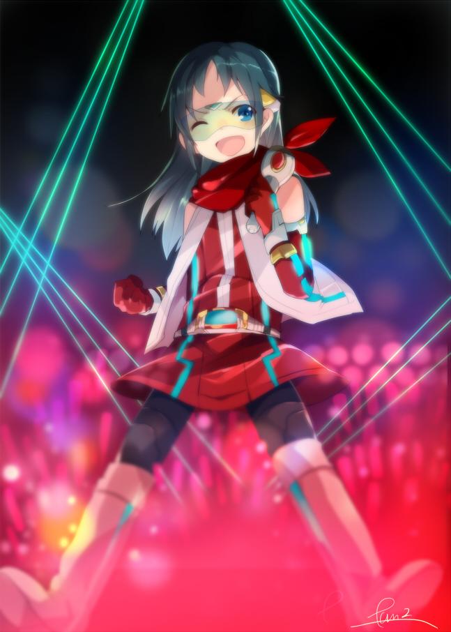 A Heroine Arrives! Hikaru31