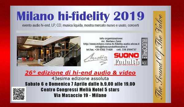 Milano hifidelity 2019 2019mi10