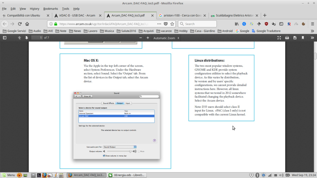 Compatibilità con Ubuntu Arcam_10