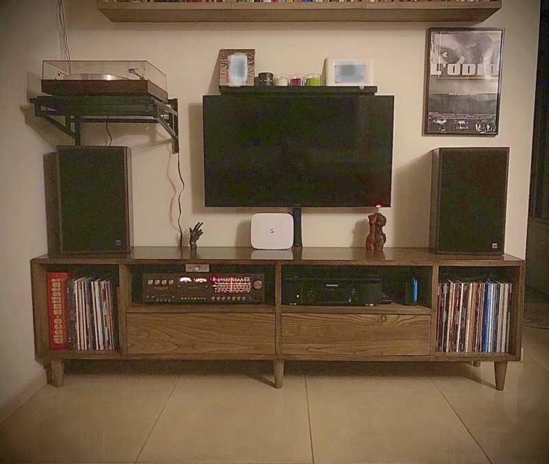impianto da home video+musica solo stereo+ centrale...come fare un bel lavoro? Grundi13