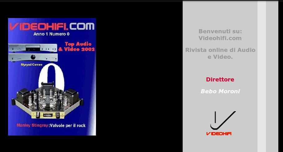 Primo impianto hi-fi per un Neofita. - Pagina 6 Videoh11
