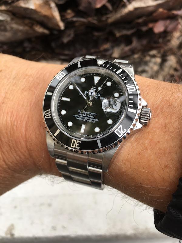orient - La montre du vendredi, le TGIF watch! - Page 4 527a5610