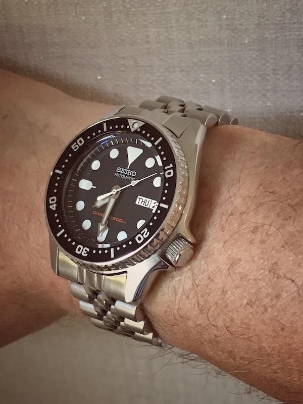 Votre montre du jour - Page 7 Img_0513