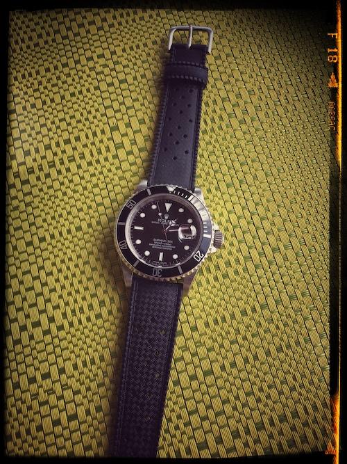 Votre montre du jour - Page 17 Img_1912