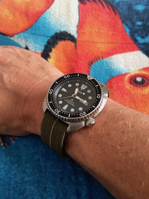La montre du vendredi, le TGIF watch! - Page 31 Img_2213