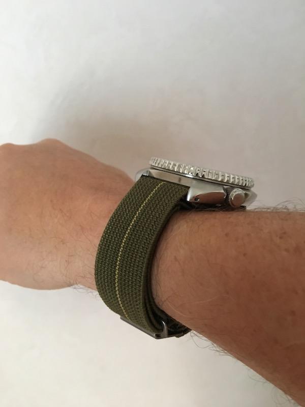 Bracelet parachute pour ma Turtle. Img_2217