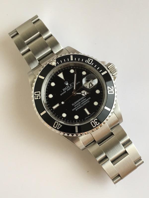 La montre du vendredi, le TGIF watch! - Page 35 Img_2452