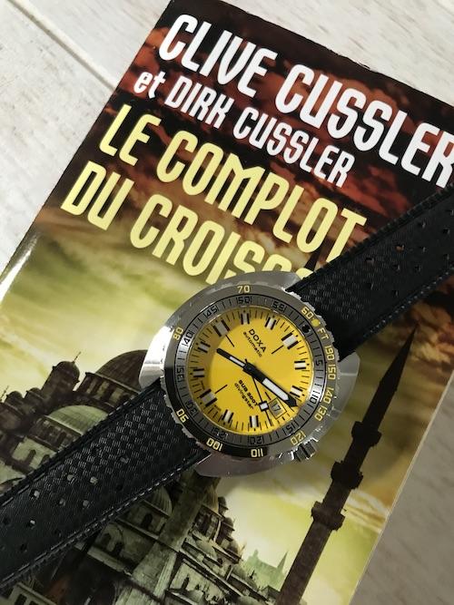 Votre montre du jour - Page 21 Img_2552