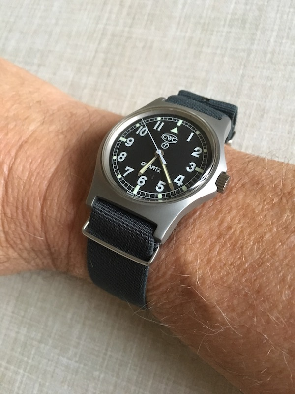 Votre montre du jour - Page 25 Img_2911