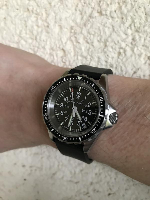 La montre du vendredi, le TGIF watch! - Page 5 Img_3913
