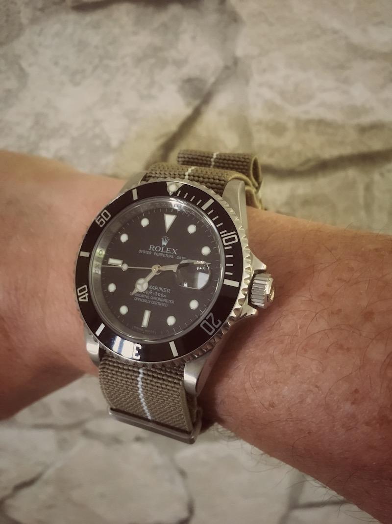 Votre montre du jour - Page 2 Img_4110