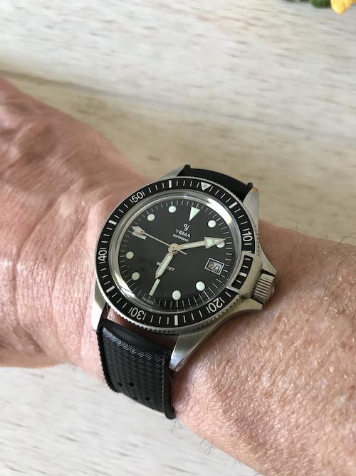 La montre du vendredi, le TGIF watch! - Page 5 Img_4412