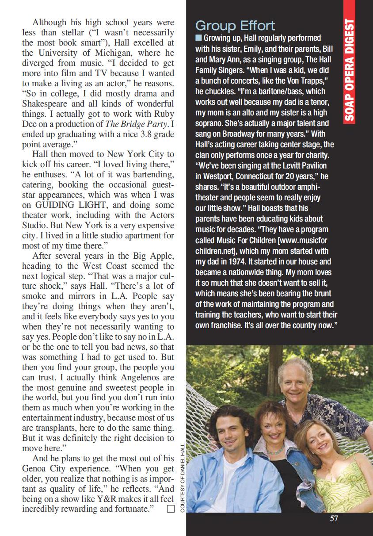Сканы и статьи из журналов - Страница 7 24jul115