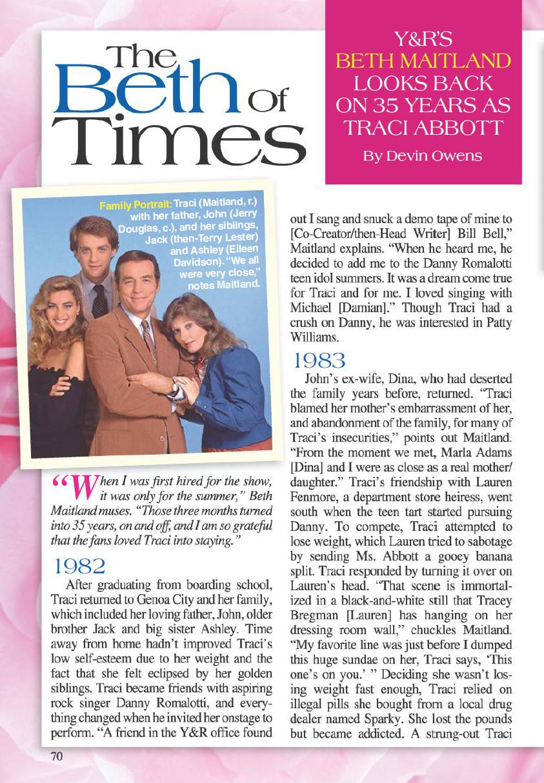 Сканы и статьи из журналов - Страница 8 Aug7-113