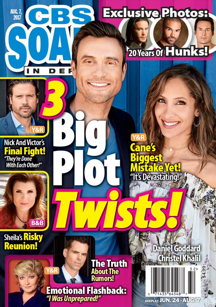 Сканы и статьи из журналов - Страница 7 Aug72010